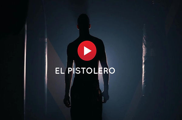 EL PISTOLERO nuevo single
