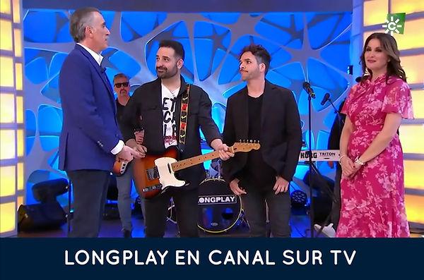 FOTO LONGPLAY EN CANAL SUR TV.jpg