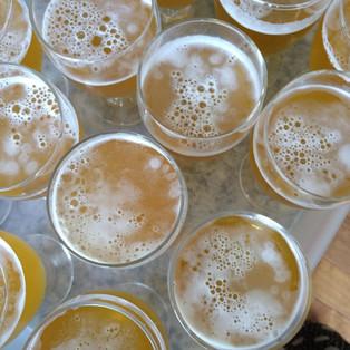 TX craft beer