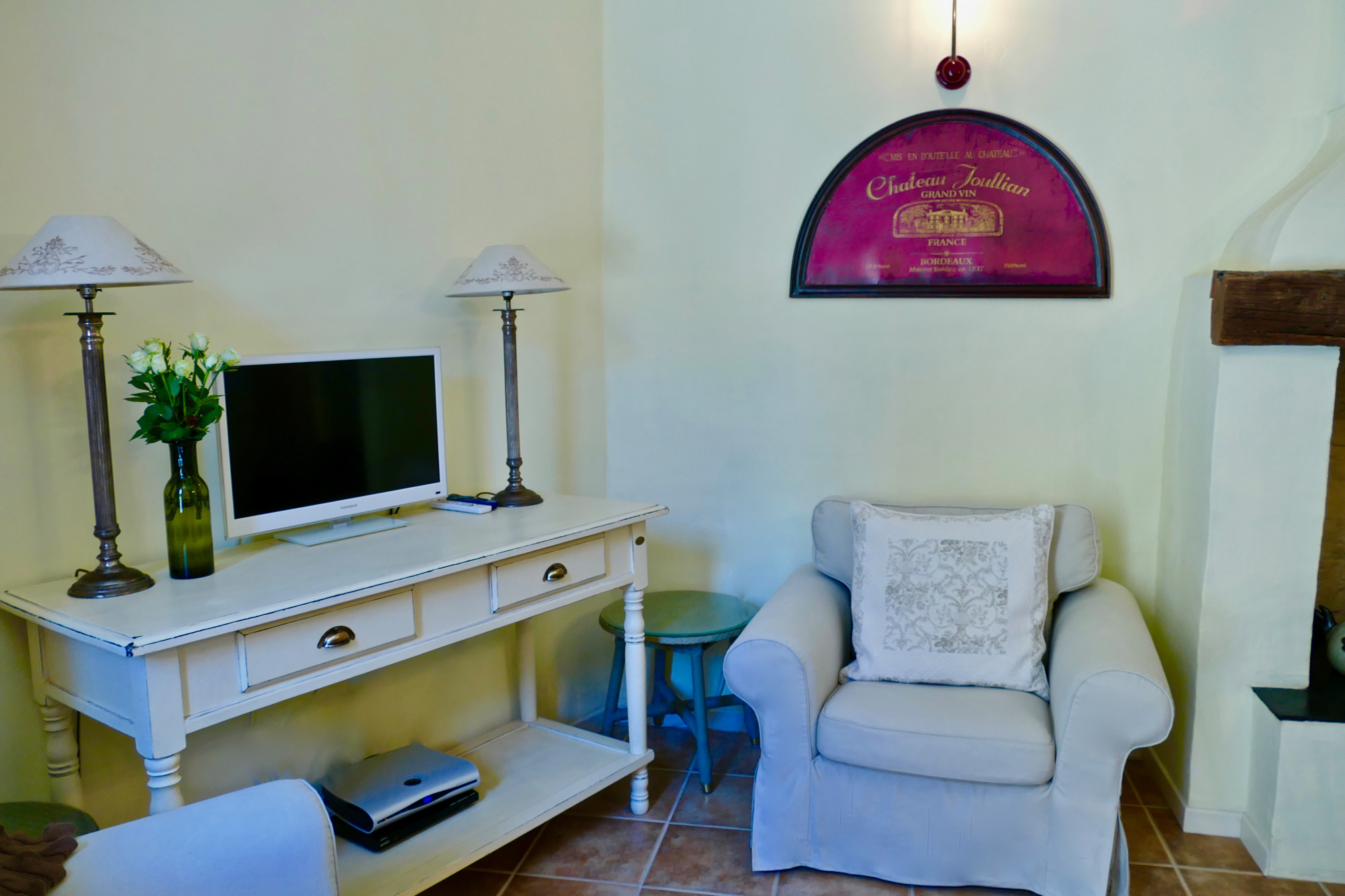 Appartement Clermontaise
