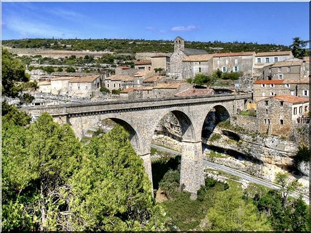 Plus beau village, Minerve