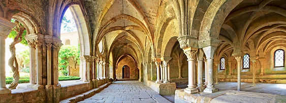 Fontfroide Abbey, 'Real' South of France Tours