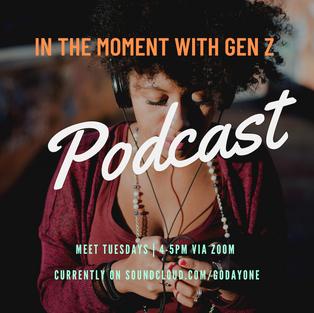 Podcast Tuesdays!