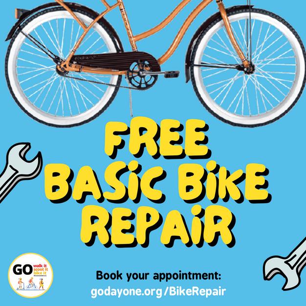 Need bike repair?
