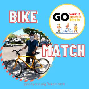 Bike Match
