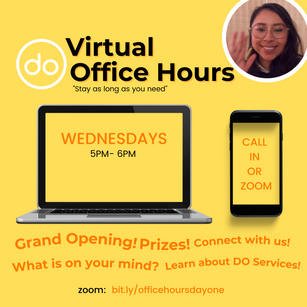 DO Office Hours