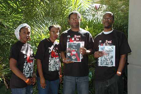 African american comic book