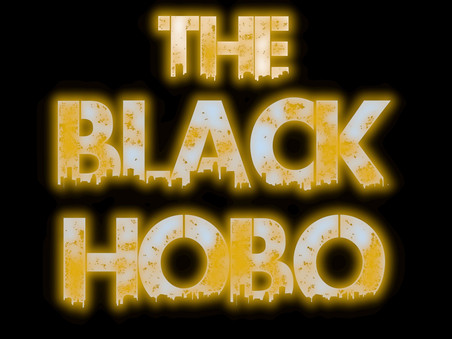 One Issue Down, Black Hobo Issue 1