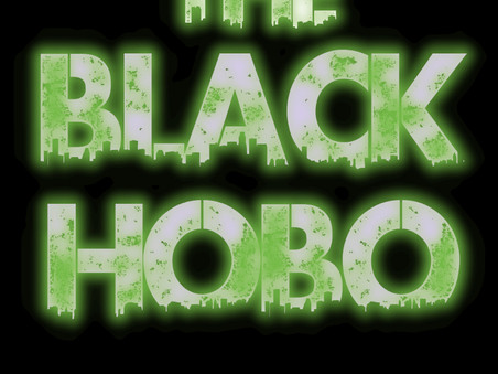 Character Preview for The Black Hobo