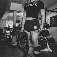 Pantheon Fitness