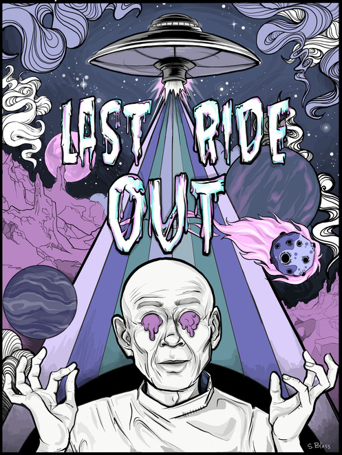 Heaven's Gate: Last Ride Out