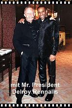 Jack & Mr. Pesident (Delroy Rennalis)