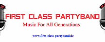 First Class Partyband Bremen
