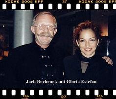 Jack & Gloria Estefan