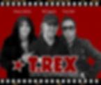 Fred & T.Rex
