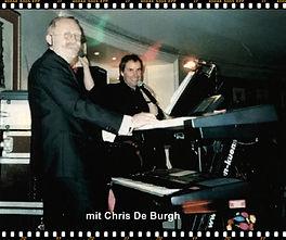 Jack & Chris de Burgh
