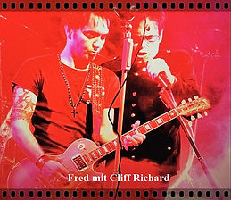 Fred & Cliff Richard