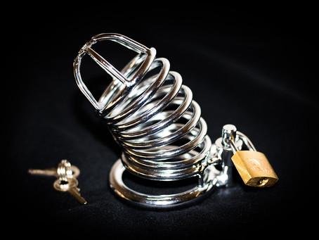 התקן צניעות (Chastity device)