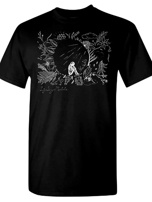 Polar Nights Tour T-Shirt | Hand-Crafted Design