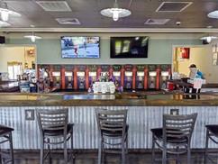 Coastal Daiquiri Bar & Grill | Bar Front
