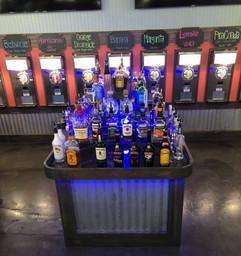 Coastal Daiquiri Bar & Grill | Full Bar