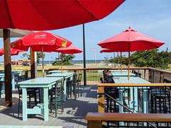 Coastal Daiquiri Bar & Grill | Our Front Deck