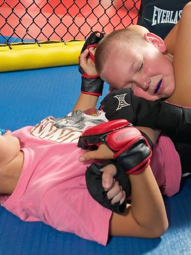 kids mma   Kids Martial Arts