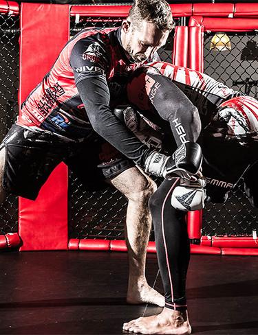 MMA training   Muay Thai   MMA in Mobile AL