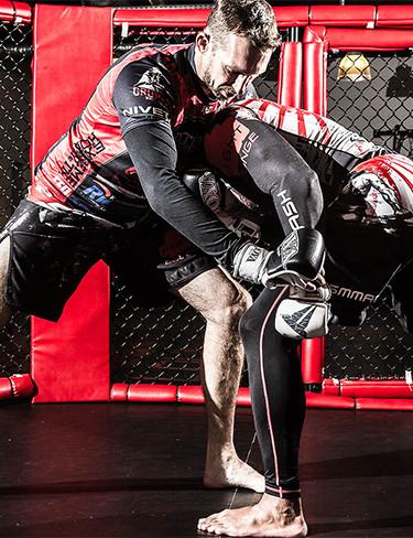 MMA training | Muay Thai | MMA in Mobile AL