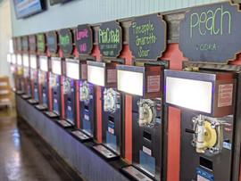 Coastal Daiquiri Bar & Grill | Daiquiri Machines