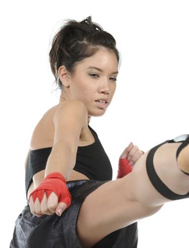 Kick Boxing   Fitness
