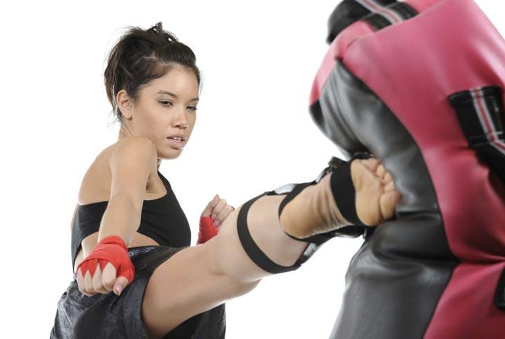 Kick Boxing | Fitness