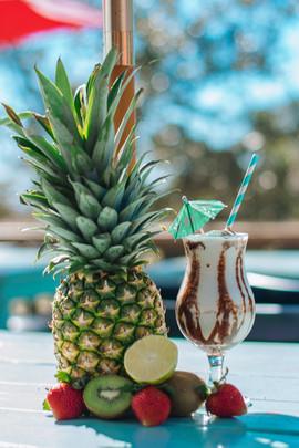 Coastal Daiquiri Bar & Grill | Bushwacker Daiquiri