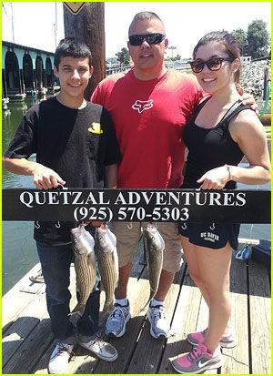 Delta Fishing Guide | Fishing Guide California Delta | Striped Bass Fishing Guide | Salmon Fishing Guide
