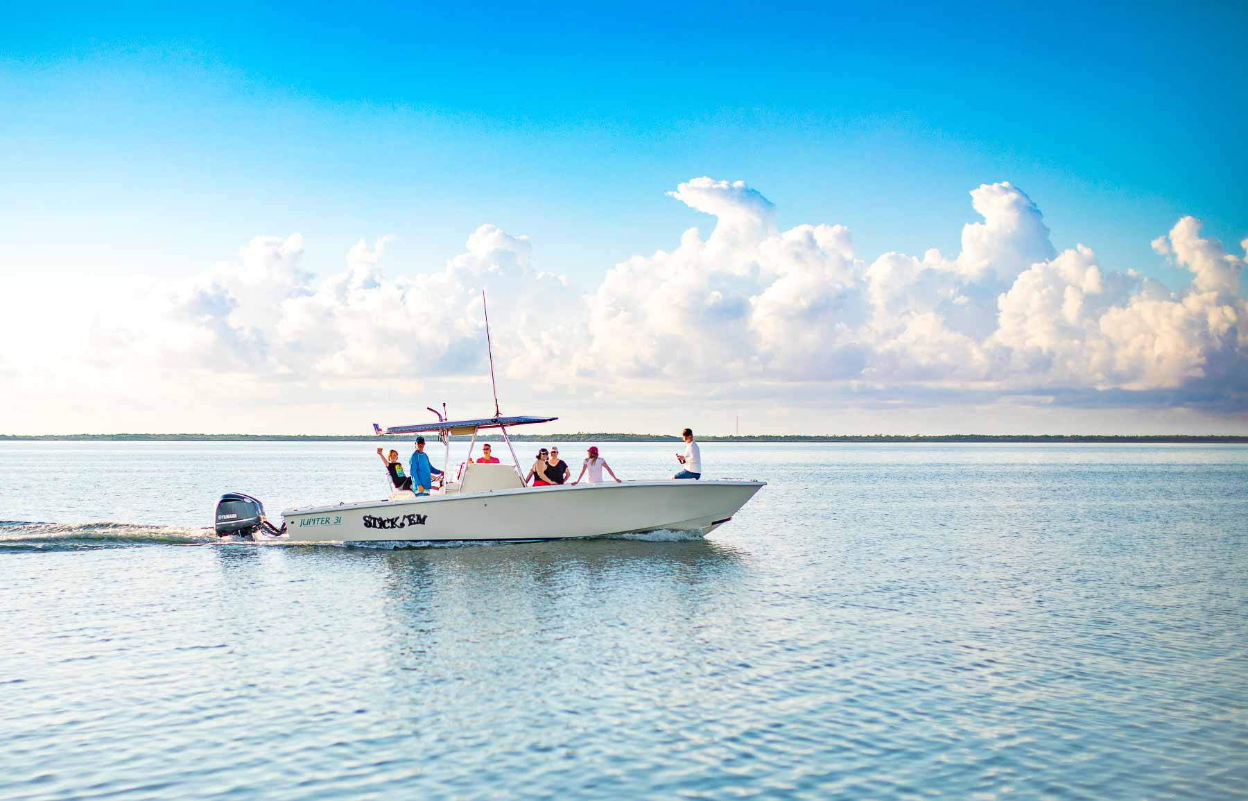 Blue Haven Charters