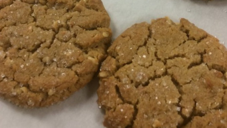 Peanut Butter Cookies 10ct