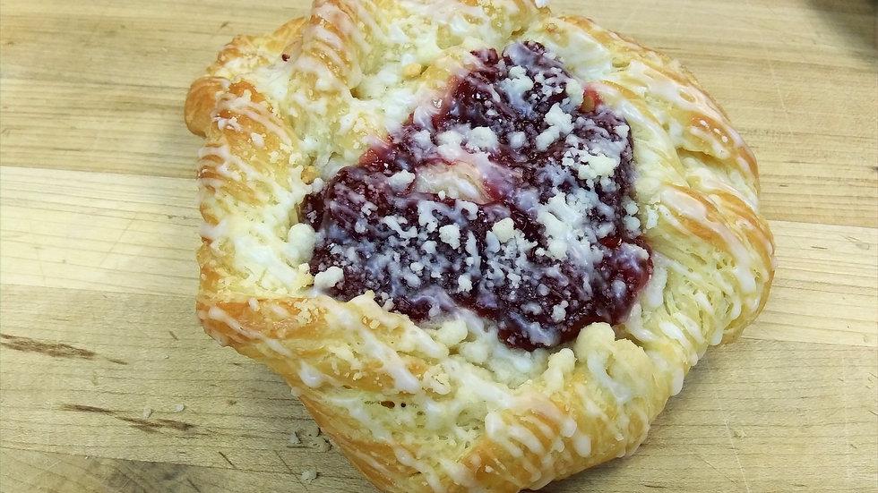 Cherry Danish 2ct