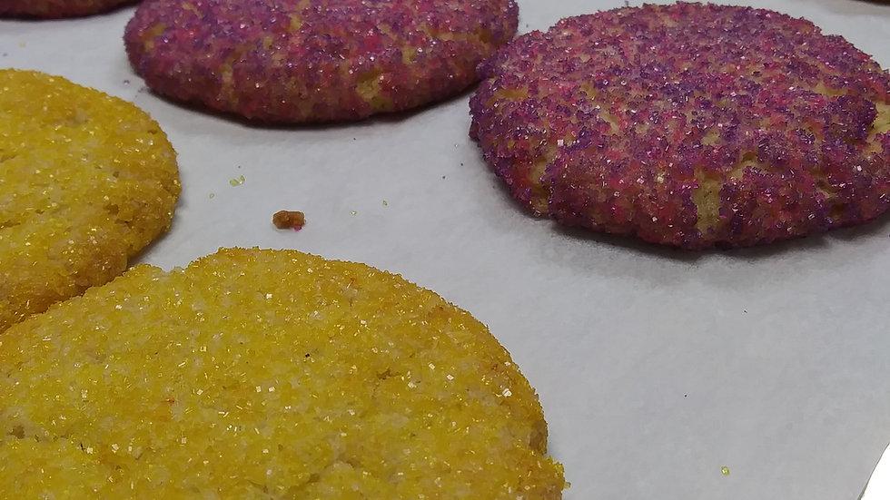 Sugar Cookies 10ct