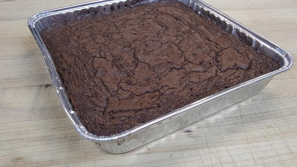 """Brownies 8"""" Tin"""