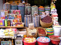 Spice Market, Egypt