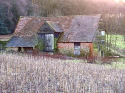 Barn, Surrey England