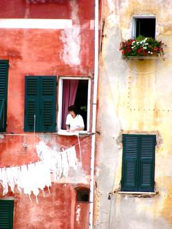 Italian Laundry
