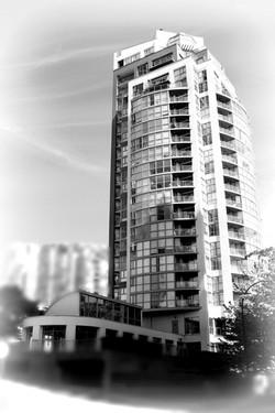 907 Beach Avenue -  Vancouver West