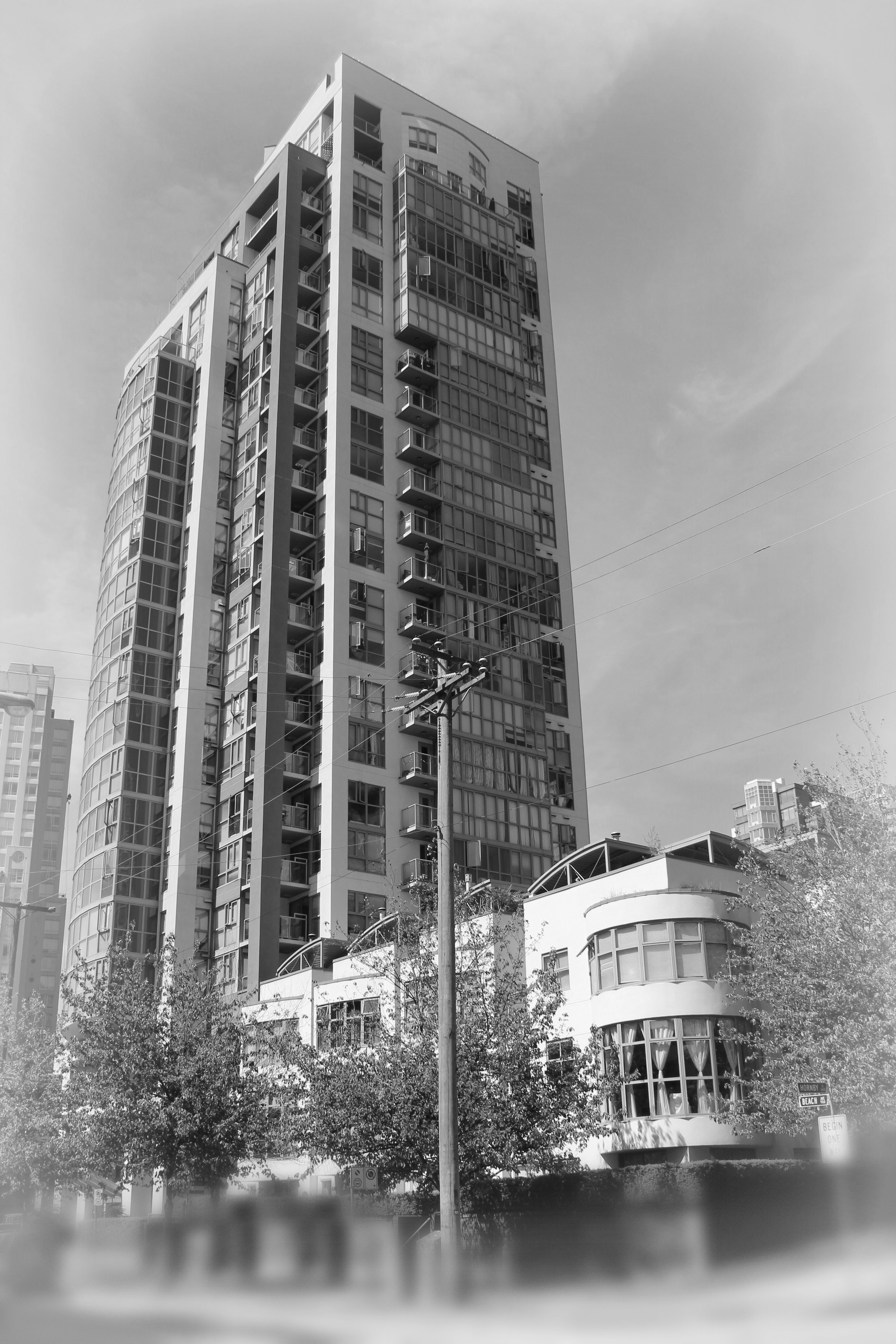 Coral Court - Vancouver West