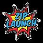 ZipLaunch logo transparent