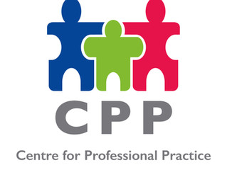Update to CPP site - Early Years link added