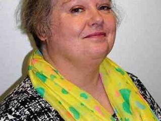 Sue Butcher's December Message to Staff