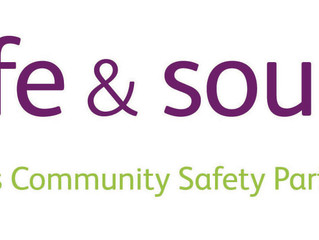 Dudley's Safe and Sound Website has been updated.....