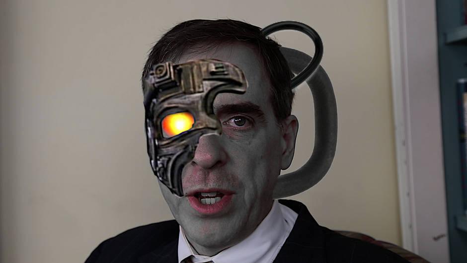 """Machines Like Me,"" by Ian McEwan"