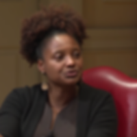 Tracy K. Smith, US Poet Laureate